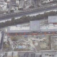 豊中市も、森友学園の隣接地を「2,000万円」の負担で土地を取得していた!!