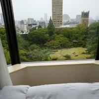 リーガロイヤルホテル東京 1