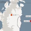 ドイツ発: 氷棚に新しい亀裂を発見、南極