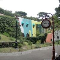 そうだ、「三鷹の森 ジブリ美術館」に行こう! (その1) 開園前に行こう!