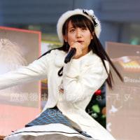 【チーム8】坂口渚沙画像[歌唱]@池袋サンシャイン噴水広場(11/17)