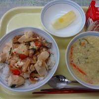 四川豆腐丼