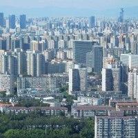 北京秋天~最高気温30度が、最低気温10度に!~