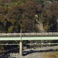 11/17 上越線を走る列車達!!