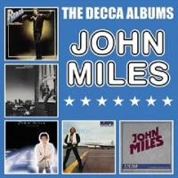 John Miles/The Decca Albums