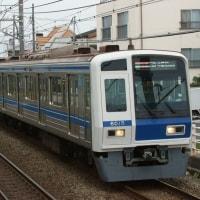2016年10月22日 東急東横線 自由が丘 西武6015F