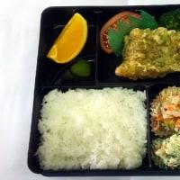 2017-01-13 今日のお弁当