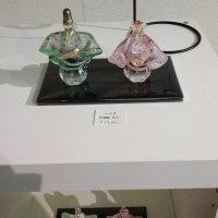 松島  ガラス美術館から