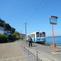 タンデムツーレポ「10ヵ月ぶりにおかんとタンデムツーで下灘駅と佐田岬に行って来ました。」