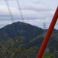 山からの風