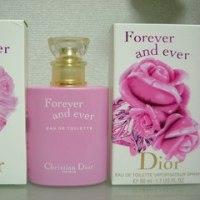 Forever & Ever:Christian Dior
