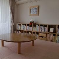 軽い家具は模様替えに便利!
