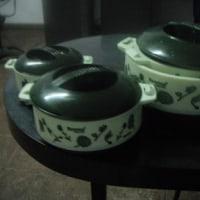 マラウイ的キッチンアイテム