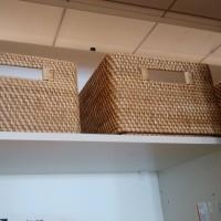 収納、整理整頓場所を考える様に、間取りの平面的部分だけではなくて立体的容積と隙間の奥行を利用、考慮しながら分別しやすく分かりやすい「片付け」も意識した収納場所を考える様に・・・・・。
