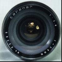 【第574沼】Carenar  28mm F2.8 カレナーの広角レンズ、カレナーって?