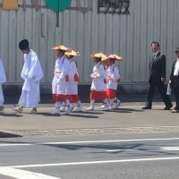 4月29日 御田植え祭