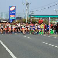 2017熊谷さくらマラソン大会