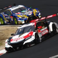 3/19 岡山 GT テスト