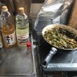 弁当用ピリ辛高菜