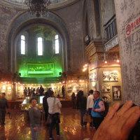 「中国東北部5都市紀行」ハルビン 聖ソフィア教堂2