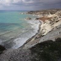 キプロス(ペトラトゥロミウ~遺跡遺跡遺跡)