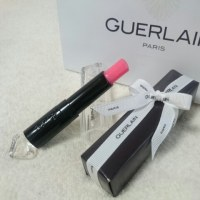 #012 Guerlain's Lip stick