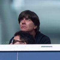 ドイツ代表、コンフェデ杯を前にサネ君が鼻の手術のため参加を辞退。