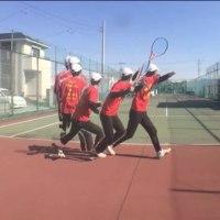 フットワーク 遠いボールへ追いつけるコツ 〜才能がない人でも上達できるテニスブログ〜