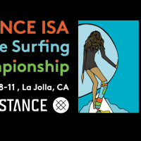 ISA World Adaptive Surfing Championship