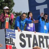 2016 第11回湘南国際マラソン10kmを完走した