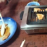 焼肉登仙閣さんに初入場(・ω・)ノビシッ