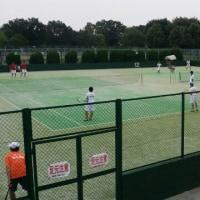 熊谷工業・秩父高校、練習試合