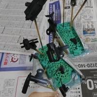 1/1000 宇宙戦艦『ゆうなぎ』を作る(宇宙戦艦ヤマト2202)