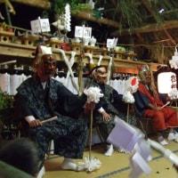 神楽笛が聞こえる/諸塚神楽へのいざない [宮崎神楽紀行<2017-2>]