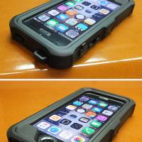 iPhone用の防水ケースをゲット。