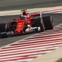 ライコネン「もっと早く2017年型フェラーリを乗りこなせると思った」