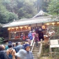 八幡神社へ(平成29年初水曜ウォーク)