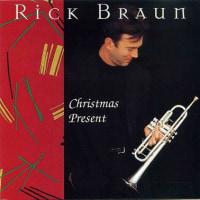 リック・ブラウン(ジャズ系トランペット・インスト) 1994年 ★★★★(YouTube)