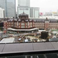 東京新丸ビルの「沢村」に行こう!