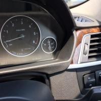 自分の車の代車〜BMW320d〜