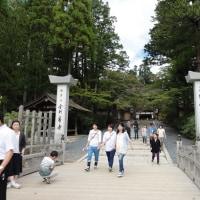 高野街道を歩く(3)