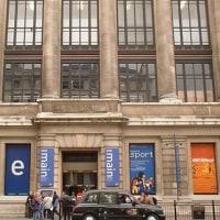 ロンドンの科学博物館が開館した。