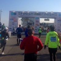 東京マラソン2014 Part3