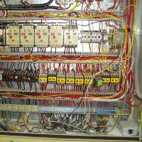 制御盤修理改造