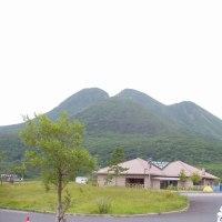 ① 久住山(ブログ未発表の名峰) : 牧の戸峠登山口