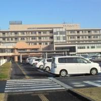 病院通いのとある日常・国吉の街とキハ
