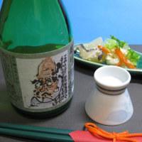 日本酒テイスティング