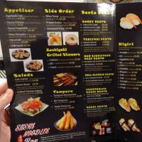 ストラウドの SAKURA 桜 レストラン
