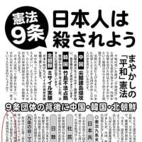 #NHK スペシャル #昭和の日 にぶつけた姑息な今上生前退位推進番組への回答。だが警戒すべきは今夜の憲法70年特集
