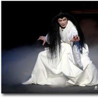 琴庄神楽団「滝夜叉姫」【22】